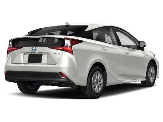 New Toyota Prius >> 2020 Toyota Prius Limited